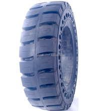 Solid Industrial Tires 6.00-15