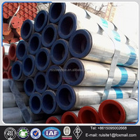 Best selling products pre galvanized steel pipe/8 inch schedule 40 galvanized steel pipe