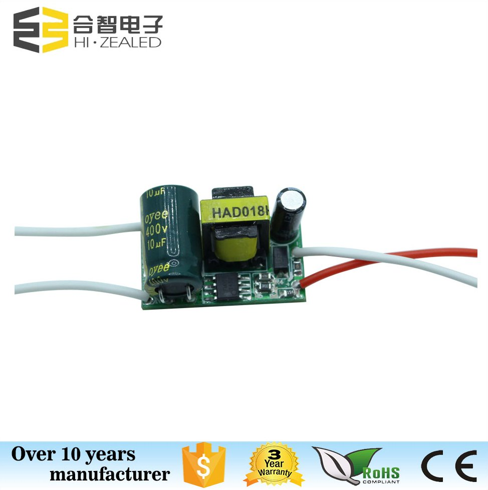 18W 12vdc led transformer power supply 240v for MR16 MR11 G4 strip light