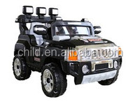 kids ride on remote control electric car for children