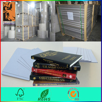 High quality book cover material 700*1000mm sheet hard stiff paper board