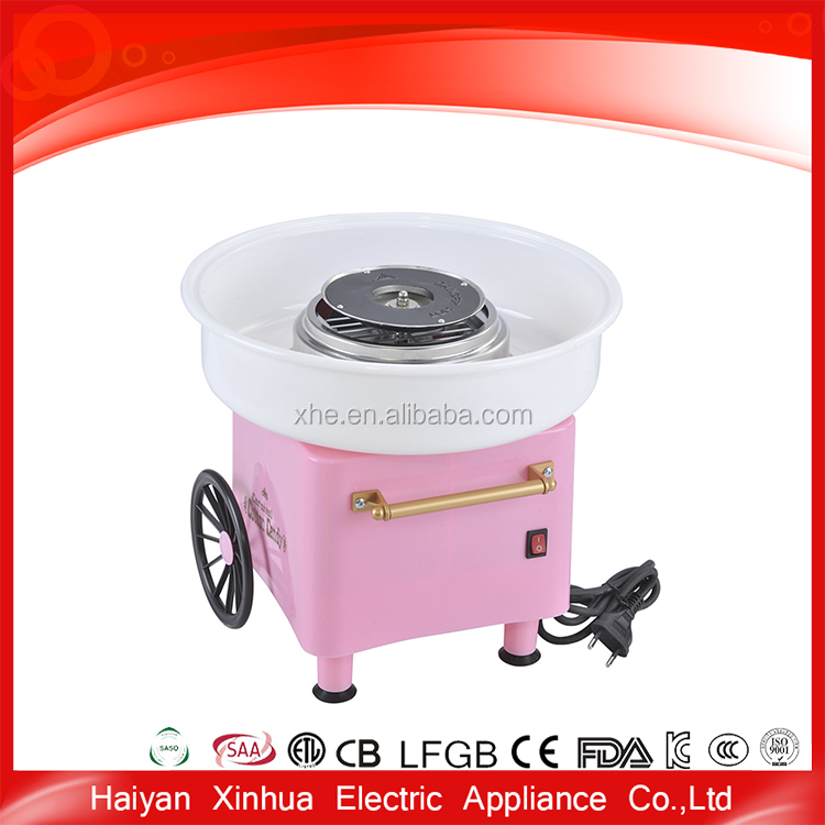 Compectitive price mini pretty design used candy making machines
