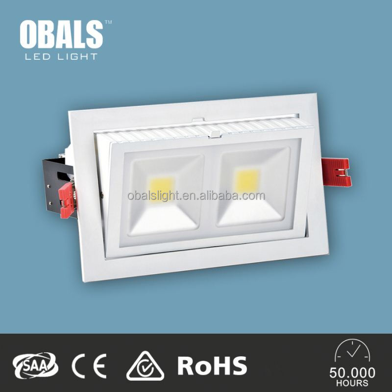 TOP QUALITY OEM/ODM Supply Adjustable led retrofit kits