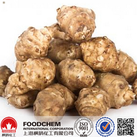 Organic Chicory Root Extract Inulin
