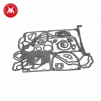 Weltake WMM U5LB1319 For Diesel Engine Spare Parts 1004 Bottom Gasket Set