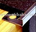 STAINLESS STEEL SQUARE EDGE TRIM