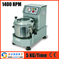 Industrial automatic well known manufacturer with CE kitchen vegetable meat cutter cutting