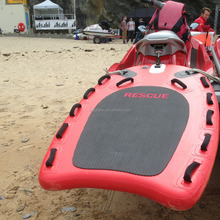 customized inflatable rescue equipment