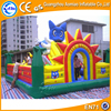 Giant cheap inflatable bouncers for sale inflatable combo bouncers