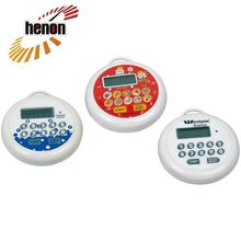 High Speed Hot Sale 4 channel digital timer