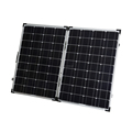 Stable Performance 12V 140 Watt 160 Watt Foldable Solar Panel Manufacturer with CE ROHS
