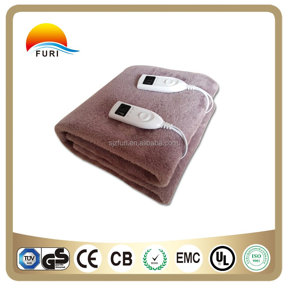 160*150CM electric heated blanket