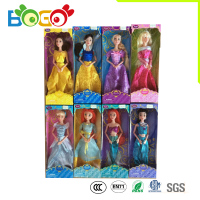 Beautiful Mermaid Fashion Barbie Doll Toy for Children No. GY62011