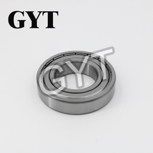 High Speed deep groove ball bearing In Stock