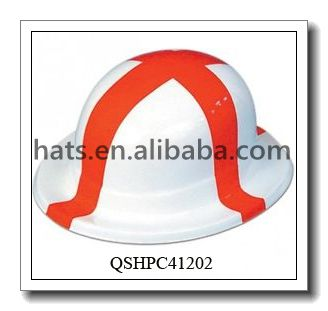 Cheap PVC England st george bowlers hat QSHPC41202