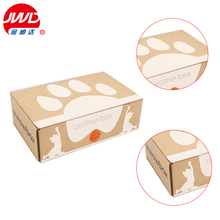 foshan wholesale custom new design paper cardboard packaging box