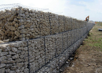 gabion stone basket made in china