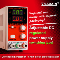 0-15V 0-5A ZHAOXIN MN-1505D MINI Switching DC regulated POWER SUPPLY