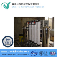 hot selling ro water purification machine