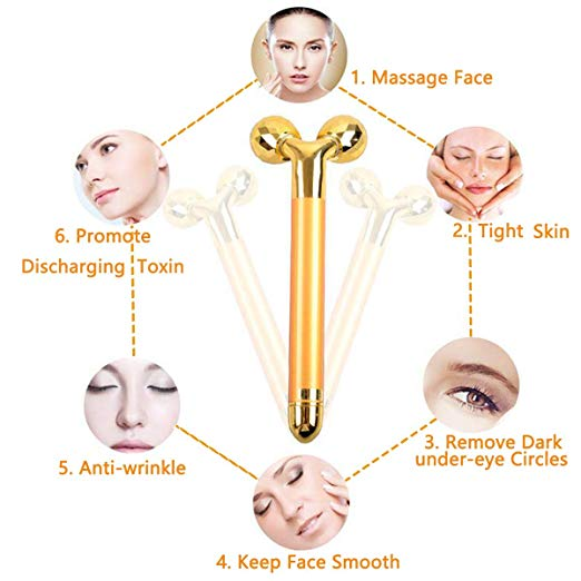face massage tool