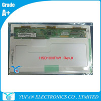 Grade A+ HSD100IFW1 for EeePC 1000 10.1 inch Laptop LED Screen