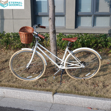 Classical 700C city bike/vintage bike for woman