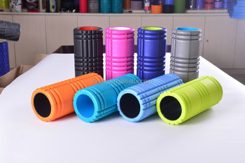 EVA Hollow high density Foam Roller