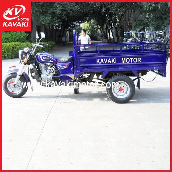 KAVAKI supplier Chinese vehicles / 3 wheel car / adult truck for sale