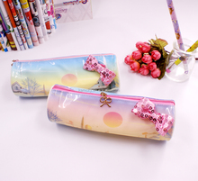 School Pencil Case Fashion Styles for Children
