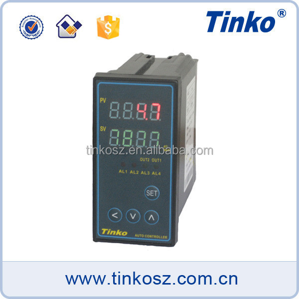 TINKO thermostat manufacturer PID intelligent temperature control instruments