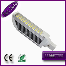 High quality gx24q 3 led light replacement