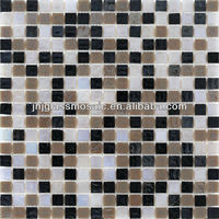 2013HOT High class JNJ mosaic NEW decoration glass mosaic tile