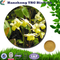 100% horney goat weed extract made in China