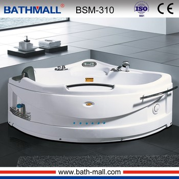 Wholesale cheap jet whirlpool bathtub with tv option buy - Cheap whirlpool bath ...