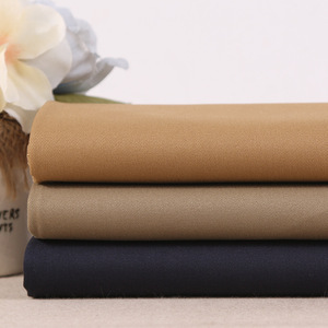 245gsm vat dyed heavy twill 97% cotton 3% elastane fabric