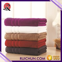 Manufacture China used hotel softtextile bath towels pakistan