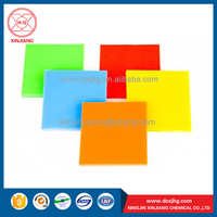 light weight and colored UHMW-PE SHEET