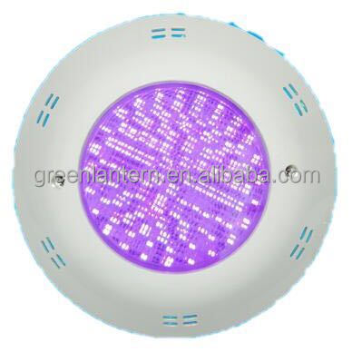 Multi Color CE RoHs LED Swimming Pool Lighting Underwater IP68
