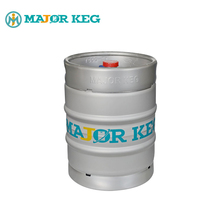 High Quality Euro Standard Stainless Steel 50L Draft Beer Keg