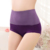 1135 New Arrival Pure Cotton Sexy Lovely Lace High Waist Women Panties Underwear