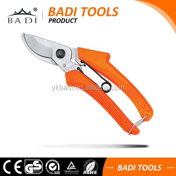 ABS handle garden tree pruner