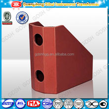Electrical Power Transformer Lower Insulating Cover For Protective