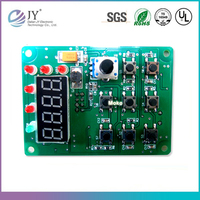Surface Mount PCB assembly , purchasing electronic components