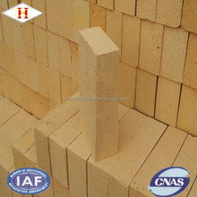 Refractory bricks high alumina bricks for eaf roof up to 75%