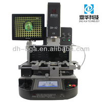 Semi Auto Laser Positioning Optical Alignment Motherboard Repair Tool