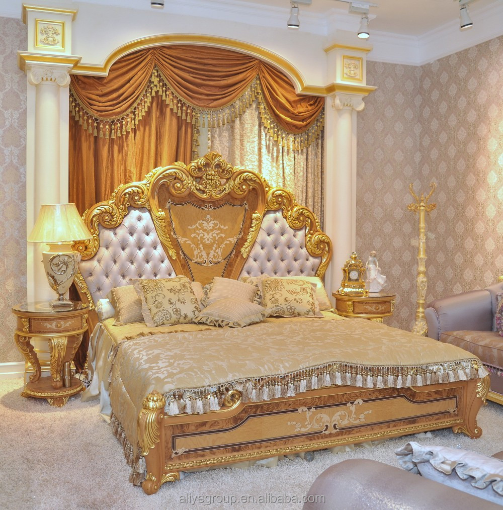 antique bedroom furniture italian reproduction italian furniture made in  china-AS6201, View italian furniture, Aliye Product Details from Foshan  Aliye Home ... - Antique Bedroom Furniture Italian Reproduction Italian Furniture