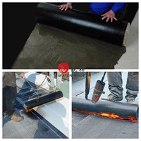 roof waterproofing SBS waterproofing membranes price import building material from china