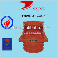 Voltage Switchgear Insulated Wall Bushing Tube