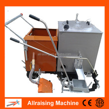All-in-one Thermoplastic Kneader Road Marking Machine