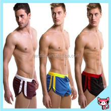 Summer Wear Gym Shorts for Men Leisure Wear